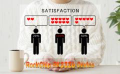 RockChip RK3326 新型デバイス・購入意欲アンケート